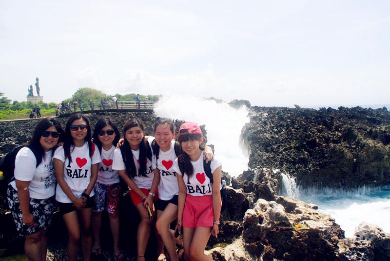 游走在巴厘岛 | 2013
