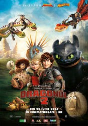 How to Train Your Dragon 2 (2014) Online | Filme Online