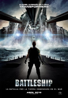 Battleship pelicula