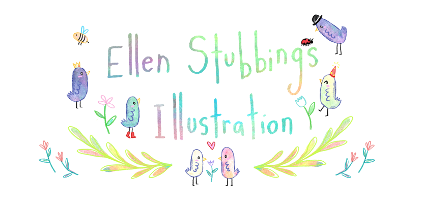 Ellen Stubbings Illustration