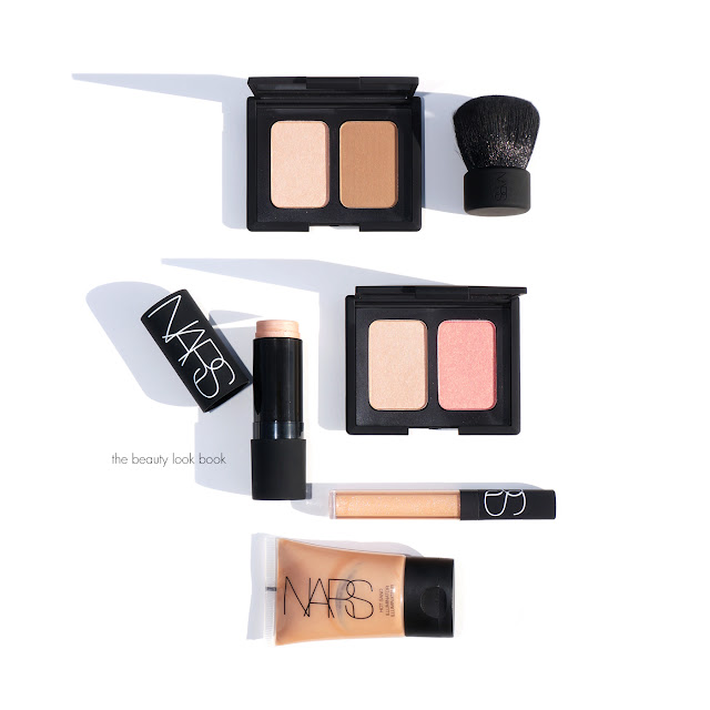 NARS Hot Sand x Nordstrom Collection