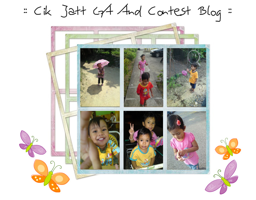 ::CIK JATT - FOR GA & CONTEST::