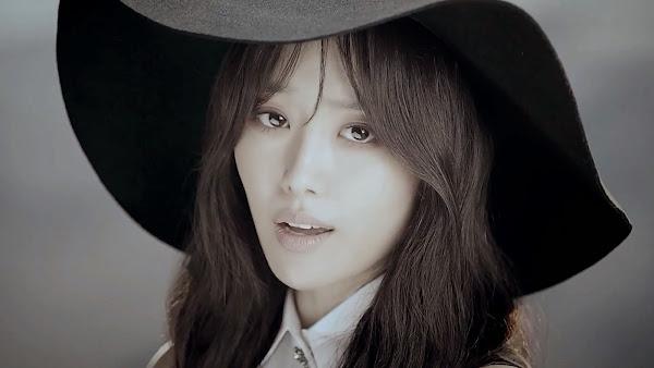 Song Ji Eun 2014