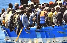 Μερικές Σκέψεις πάνω στο Μεταναστευτικό (του Θανάση Τζιούμπα)
