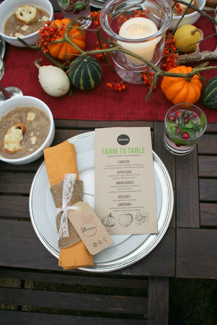 La Petite Fashionista Mag Issue #2 - Fall Farm to Table Dinner http://issuu.com/lapetitefashionista/docs/lpf_mag_issue_2