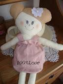 Bambola bella
