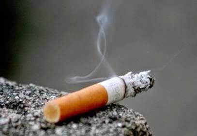 Ditumbuk bapa gara gara tidak membeli rokok