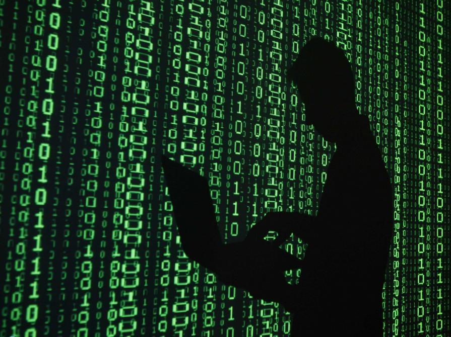 ISIS diserang oleh sekelompok Hacker dari Mesir