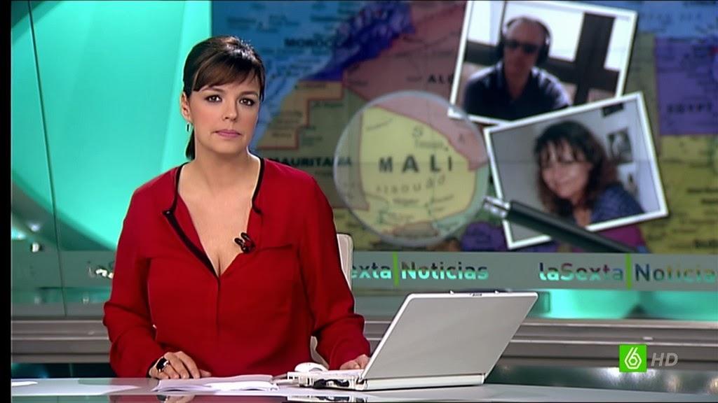 CRISTINA VILLANUEVA, LA SEXTA NOTICIAS (03.11.13)