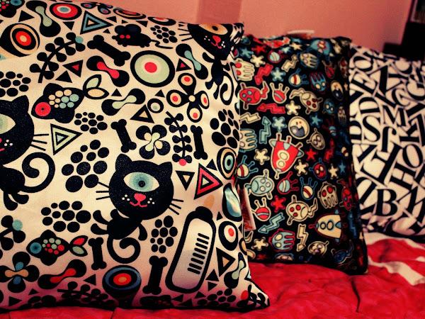 Pillove! ♥