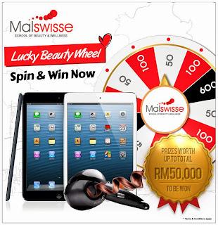 mals - CONTEST - Win an iPad mini