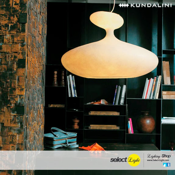 Kundalini lamp ETA