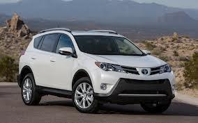 2013 Toyota RAV4 Owners Manual Pdf