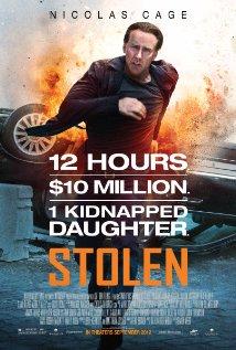 Stolen 2012 Full Movie Online