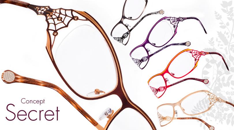 Boz, la deuxième marque de J.F. Rey, se démarque en adoptant une vision non  conventionnelle des lunettes grâçe à des formes pétillantes et excentriques  ! f6eba5ef7037