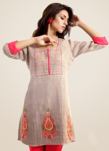 trendy tops collection 2014 latest girls tops tunics
