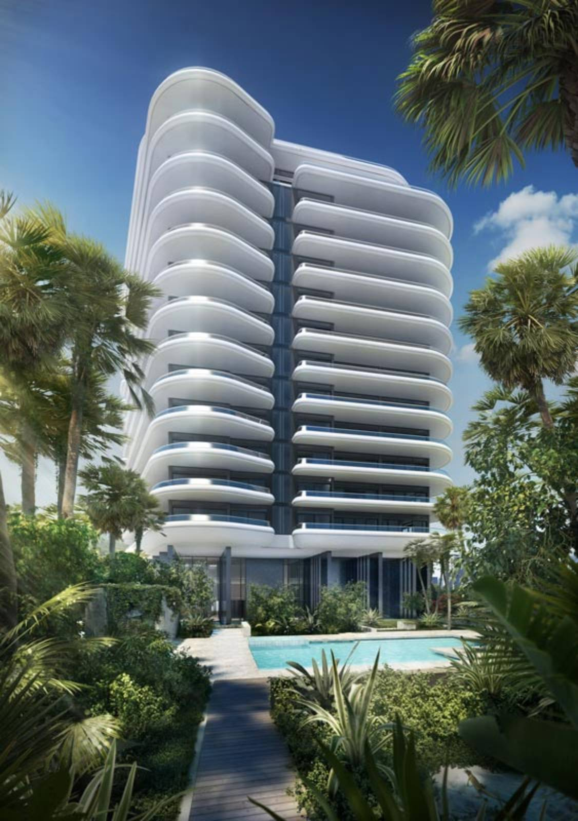 Faena House By Foster   Partners