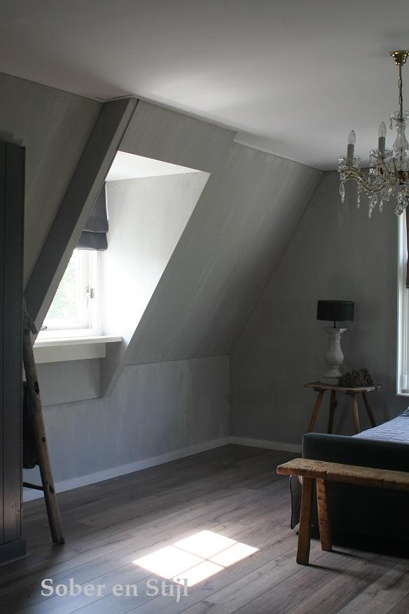 Sober en stijl juli 2013 - Kleur schilderen master bedroom ...