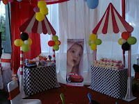 candy corner untuk acara anak / candy bar for birthday party jakarta