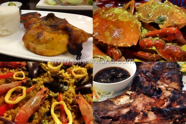 Restaurants in General Santos City