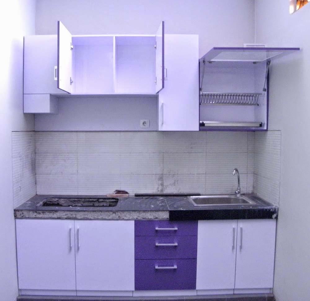 Buat Kitchen Set Bandung