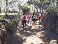 Cerpen Pribadi Marathon Pagi