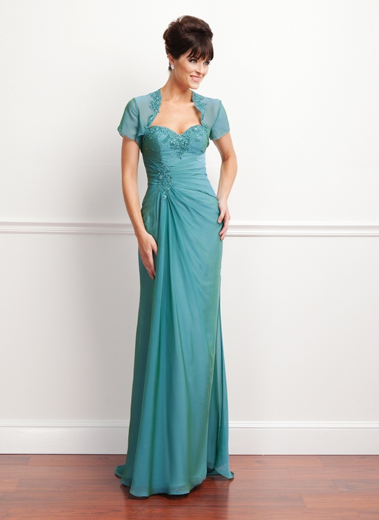 WhiteAzalea Mother of The Bride Dresses: June 2013