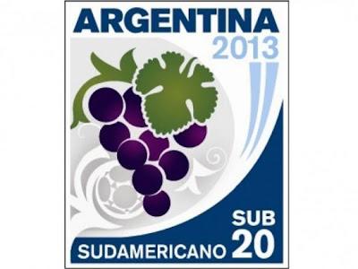 Sudamericano Sub 20 Argentina 2013: Los planteles
