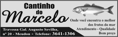 RESTAURANTE CANTINHO DO MARCELO