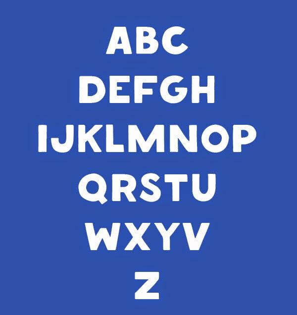 Shadow Free Font