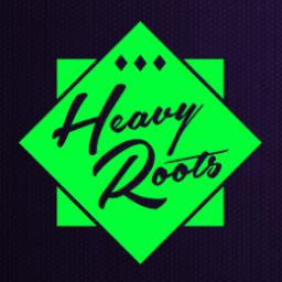 Heavy Roots - Nación de necios (con Hermano L, Putolargo, Legendario, Piezas, Locus & Sho-Hai)