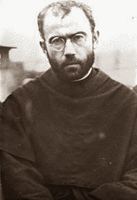 St. Maximillian Kolbe