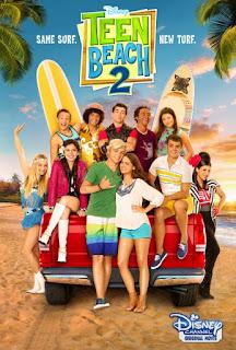 Teen Beach Movie 2 (2015) Online