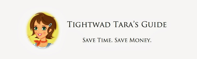 Tightwad Tara's Guide