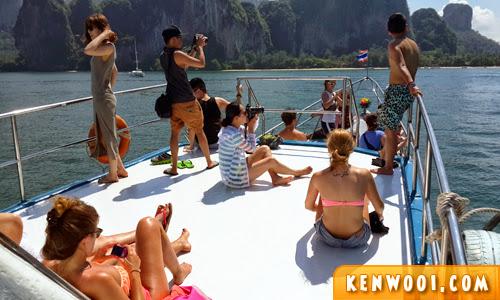 phuket visitors