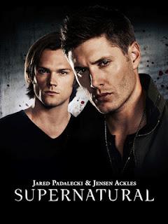 Siêu Nhiên 8 - Supernatural Season 8