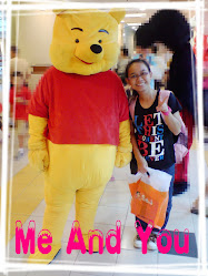 With Pooh November 11