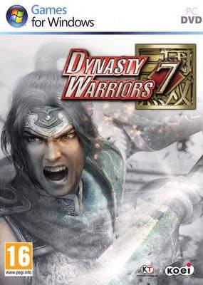 Dynasty Warriors 7 PC Full 2012 Descargar Version Japonesa