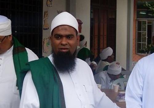 Ustaz Shahul Hamid www.mymaktabaty.com