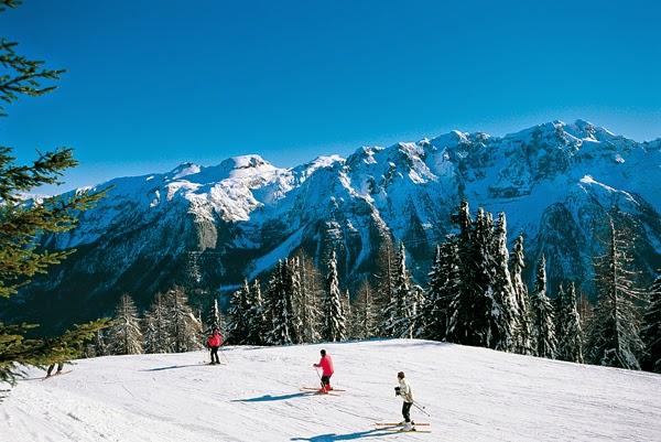kontaktannonser bergen Ski