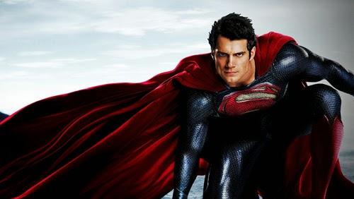 Henry Cavill, el nuevo Superman.