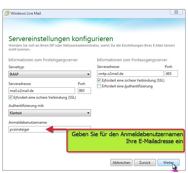 windows live konto erstellen