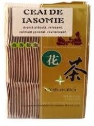 Punga de ceai de iasomie