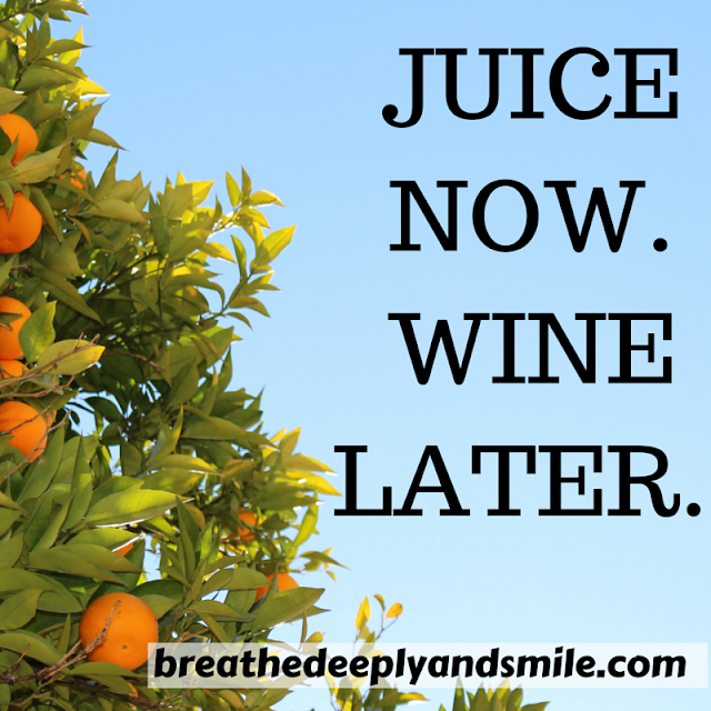 juice-now-wine-later