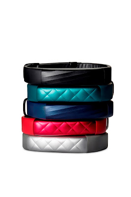 Jawbone launches 'Up' family of stylish activity trackers in India priced between Rs. 4999 and Rs. 14999