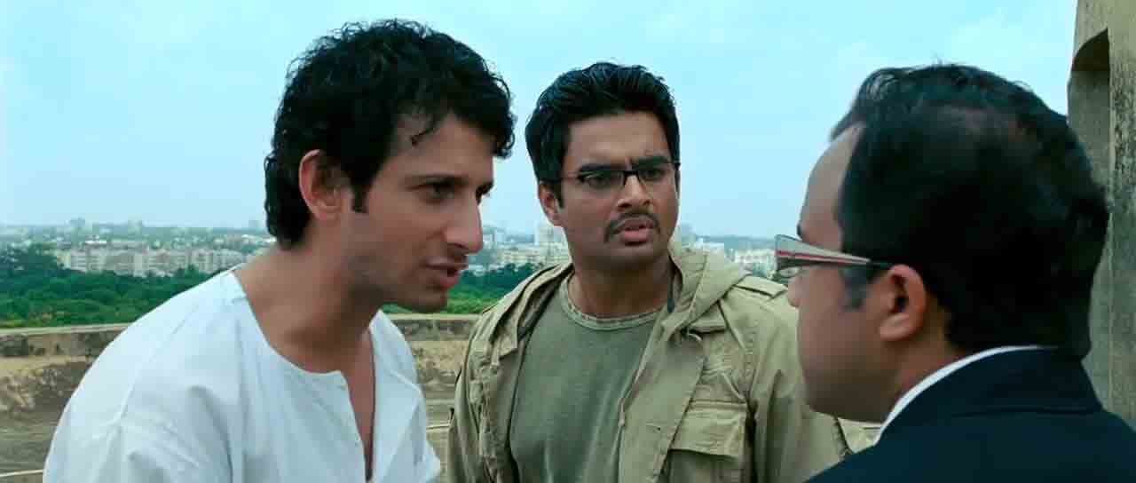 Resumable Single Download Link For Hindi Film 3 Idiots (2009) Watch Online Download High Quality