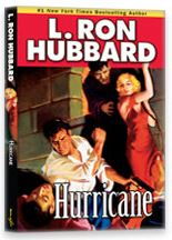 Hurricane by L. Ron Hubbard