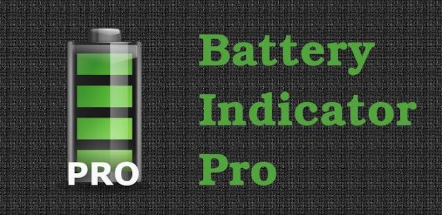 Battery Indicator Pro v7.0.4