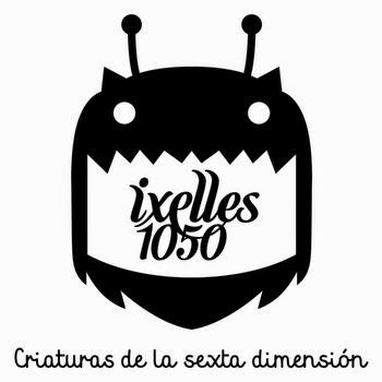 Ixelles 1050 Criaturas de la Sexta Dimensión