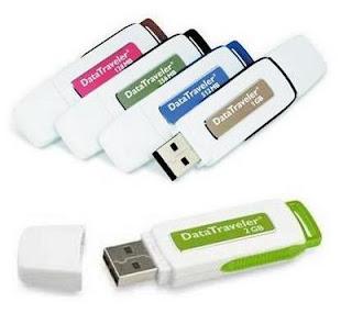 ... langkah memperbaiki flash disk write protected tidak bisa diformat